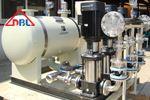 冷却系统用三通调节阀内部湍流动能和耗散率分析