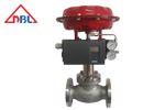 《石油、石化、天然气及相关工业用气动调节阀》标准正式发布实施