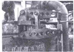 某电厂中压调节阀杠杆销钉断裂原因分析