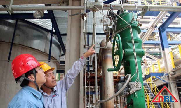 安庆石化炼化一体化项目重油加氢装置进口高压调节阀调试顺利过关