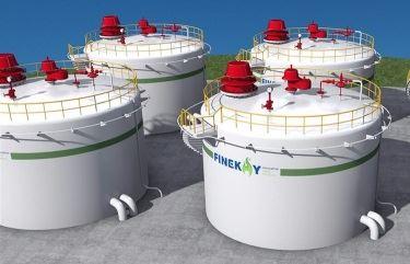 杜伯拉课堂:氮封阀的原理