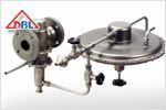 氮封阀/自力式压力调节阀使用案例
